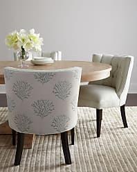 Haute House Home Tiffany Armless Dining Chair