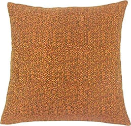 The Pillow Collection Grisel Woven Bedding Sham Tamale King/20 x 36