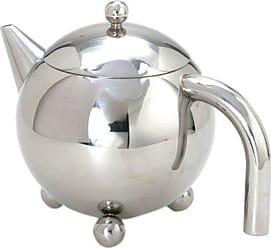 Cuisinox Cuisinox TEA-42182C Teapot with Infuser, 828ml