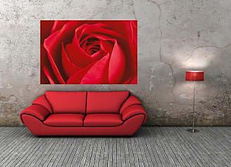 Ideal Decor Limportant Cest La Rose Wall Mural - DM680