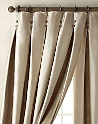 Amity Home Each 96L Inverted Pleat Curtain