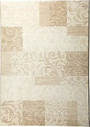 Couristan Couristan Marina 8964/0110 Rug, 3-Feet 11-Inch by 5-Feet 6-Inch, Cyprus/Pearl-Oyster