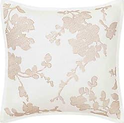 Revman International Laura Ashley Lorene Throw Pillow, 16x16, Blush
