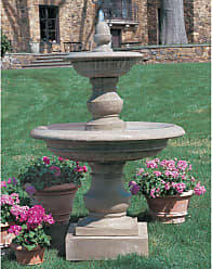 Campania International San Pietro Fountain - FT-17-NA