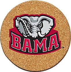 Thirstystone University of Alabama Cork Coaster Set