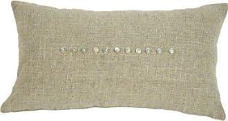 Zentique Zentique Throw Pillow with Buttons