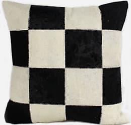 Bashian Gramercy HP106 Indoor Throw Pillow - HDPL-IVBK-1.6 PL-HP106