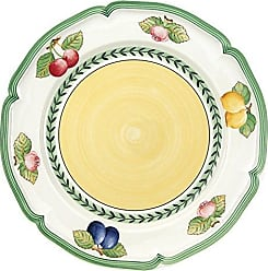 Villeroy & Boch French Garden Fleurence Dinner Plate Set of 6 by Villeroy & Boch - 10.25 inches