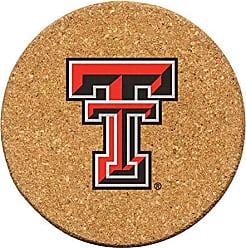 Thirstystone Texas Tech University Cork Coaster Set