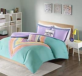 INTELLIGENT DESIGN Lani Comforter Set