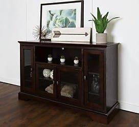 Copper Grove Awenda 52-inch Wood TV Stand (Espresso)