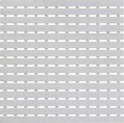 Bianco 3.6x14.5x11.5 cm FERIDRAS Diamante Portasapone