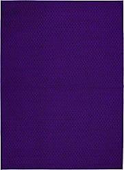 Garland Rug TS000A04807288 Town Square Area Rug, 4-Feet by 6-Feet, Purple
