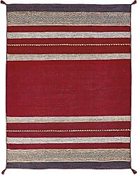 Kalaty Andes AD-625 5 8-Feet 6-Inches, Ruby Area Rug 56 x 86 56 x 86