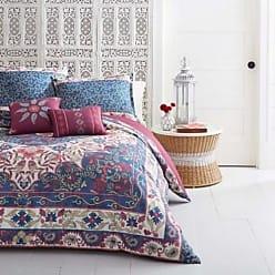 Azalea Skye Blue Zahra Comforter Set (Twin) - Azalea Skye