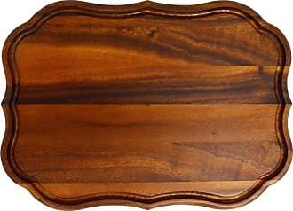 222 Fifth Scranton Rectangle Wood Cutting Board - 5089BR423A1K86