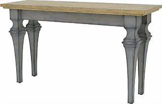 222 Fifth Rue MontMartre Rectangular Console Table - 7020GY032AVH54
