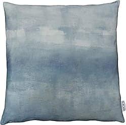 Moe's WOYBR TS-1019-37 Misty Velvet Cushion W/Feather Insert W