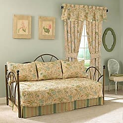 Ellery Homestyles WAVERLY Cape Coral Cotton Daybed Set, 54 x 105