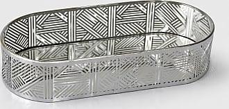 Artex Bandeja Multimix Elegance Moldura em Metal