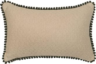 Wooded River Echo Solid Rectangle Indoor Pillow - WD26771