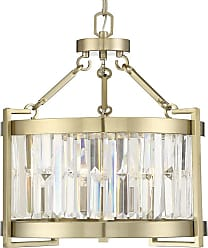 Savoy House 7-2140-3 Cologne 3 Light 17 Wide Crystal Pendant with