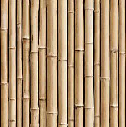 RoomMates Bamboo Peel and Stick Wallpaper - RMK11241RL
