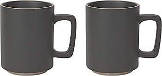 Now Designs Orb Matte Black Teapot