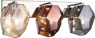 Urban Classic Gibeon 4002W24PN Wall Sconce Light - 4002W24PN