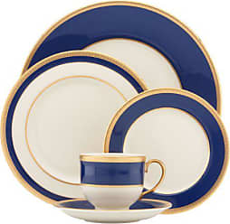 Lenox 823150 Independence 5-Piece Place Setting, Ivory