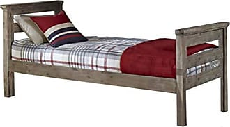 Hillsdale Furniture 7104-011N Oxford Bed Twin Cocoa