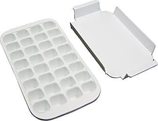 Lekue Tappi elastici 3401300B04U015 bianco 1 Unit/à x 20 cm bianco rif