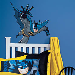 RoomMates Batman-Gotham Guardian Peel & Stick Giant Appliques - RMK1149GM