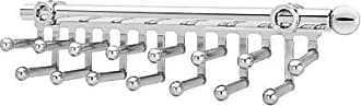 Rev-A-Shelf CTR-14-CR - 14 in. Chrome Pull-Out Tie/Scarf Rack
