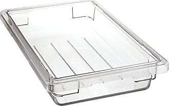 Winco USA Winco PFSH-3 Polycarbonate Food Storage Box, 12 by 18 by 3-1/2-Inch