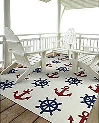 Kaleen Rugs Sea Isle Collection SEA06-01 Ivory Handmade 9 x 12 Rug