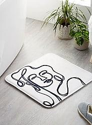 Simons Maison Life line bath mat 50 x 50 cm