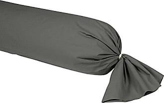 65 x 65 cm Aubergine Vento del Sud tomanoirad Vento del Sud Manoir Federa Unita in Cotone Percalle 65/x 65/cm