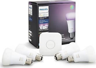 Philips Hue E26 White And Color Ambiance Starter Kit