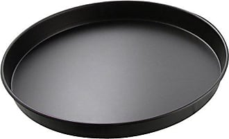 Zenker 7542 Special Countries Moule /à Quiche Acier Inoxydable Noir 28 x 28 x 4 cm