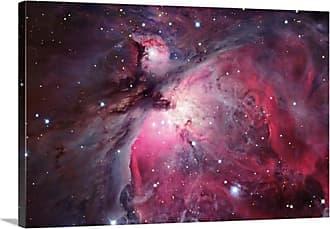Great Big Canvas Orion Nebula Premium Thick-Wrap Canvas Wall Art Print by Robert Gendler - STGEN100014S_24_24X16_NONE
