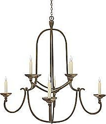 Visual Comfort Flemish Medium Round Chandelier