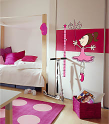 Ideal Decor Measuring Tape Fairy Wall Decals - TDM74100