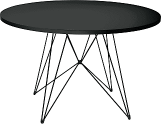 Esstisch rund schwarz  Esstische in Schwarz: 326 Produkte - Sale: bis zu −40% | Stylight
