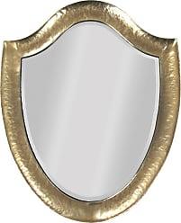 Zentique Casimir Wall Mirror - 22.25W x 28H in. - EZT150893
