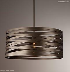 Hammerton Studio CHB0013-24-0-001-E2 Tempest Single Light 24 Wide