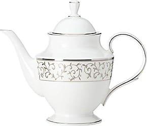 Cuisinox TEA-1000 Stackable Teapot Silver