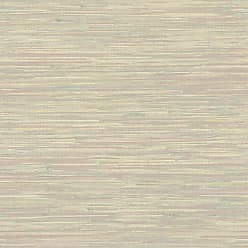 Brewster Home Fashions Natalie Gold Faux Grasscloth Wallpaper - 2704-586910