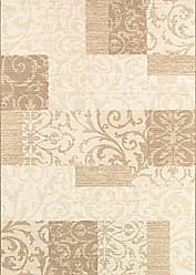 Couristan Couristan Marina 8964/0110 Rug, 2-Feet by 3-Feet 11-Inch, Cyprus/Pearl-Oyster