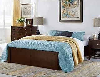 Hillsdale Furniture 32004N Hillsdale Kids and Teen Pulse King, Chocolate Platform Bed